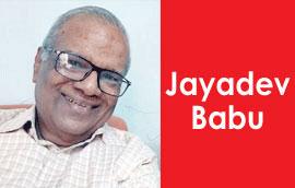 Jayadev Cartoon Gallery