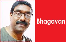 Bhagavan Cartoon Gallery