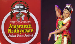Amaravati Dance Festival-2019