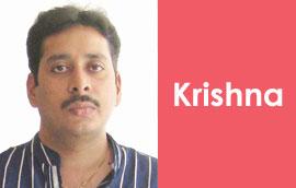 Krishna Cartoon Gallery