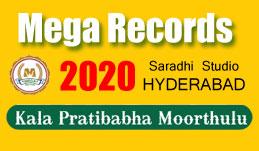 Mega Awards - 2020