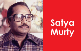 Satyamurthy Cartoon Gallery